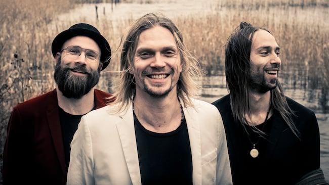 Von Hertzen Brothers jää tauolle - Soundi.fi