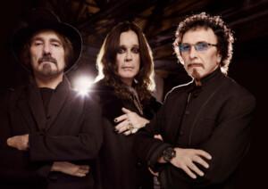Kuka omistaa ikonisen nimen ja kuka on yhtyeen palkkalistoilla? – Sharon Osbourne valottaa Black Sabbathin omistuskuvioita