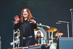 Dna-tutkimus sen vahvistaa: Ozzy Osbourne on alkoholin ja huumeiden sietokyvyllään luokiteltavissa geneettiseksi mutantiksi