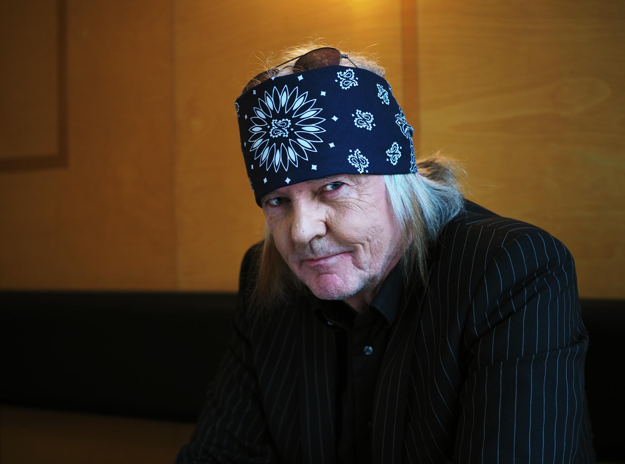 Ämyrock perui Kari Peitsamon esiintymisen kesän festivaaleillaan ...