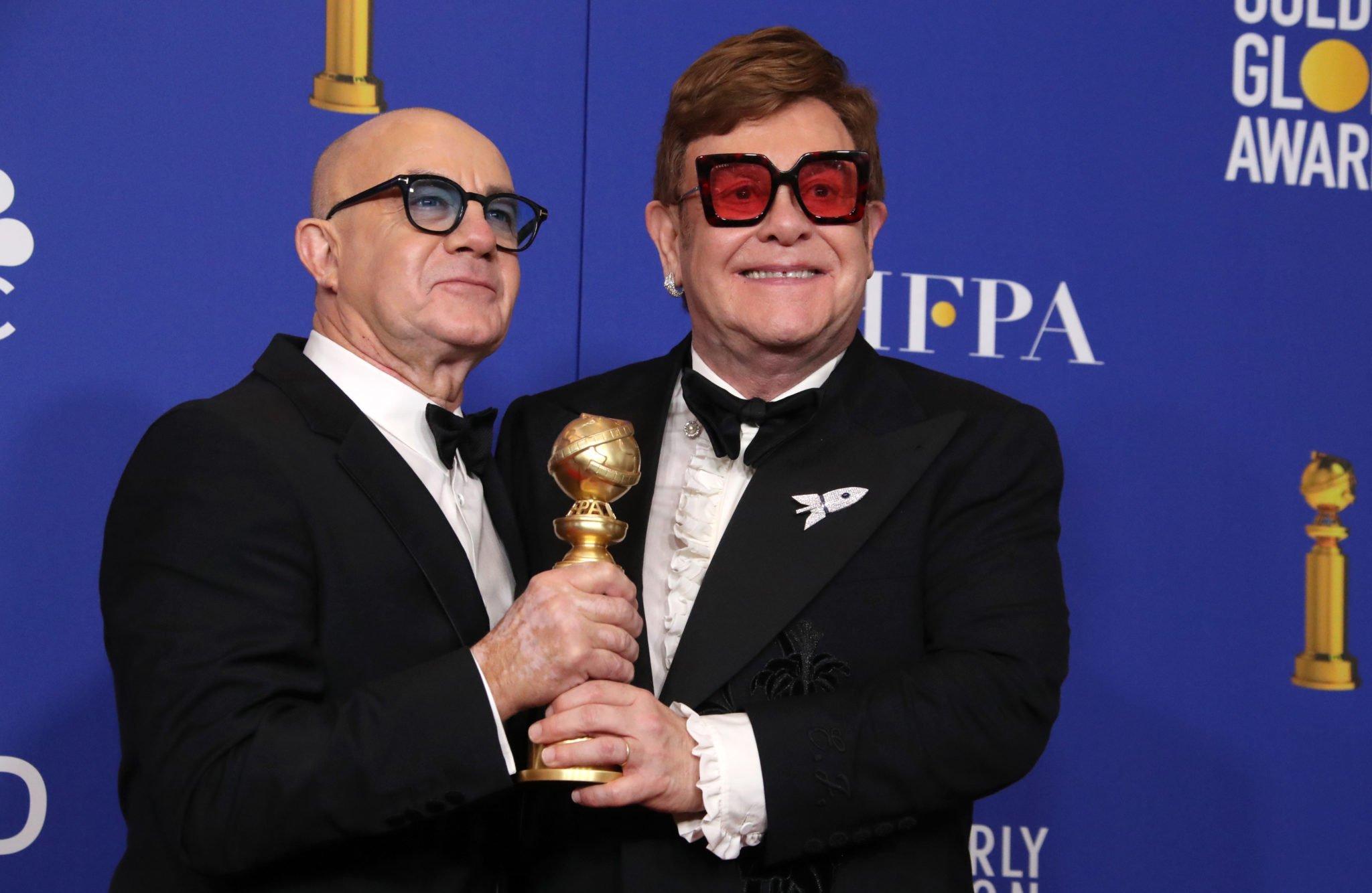 Elton John Elokuva