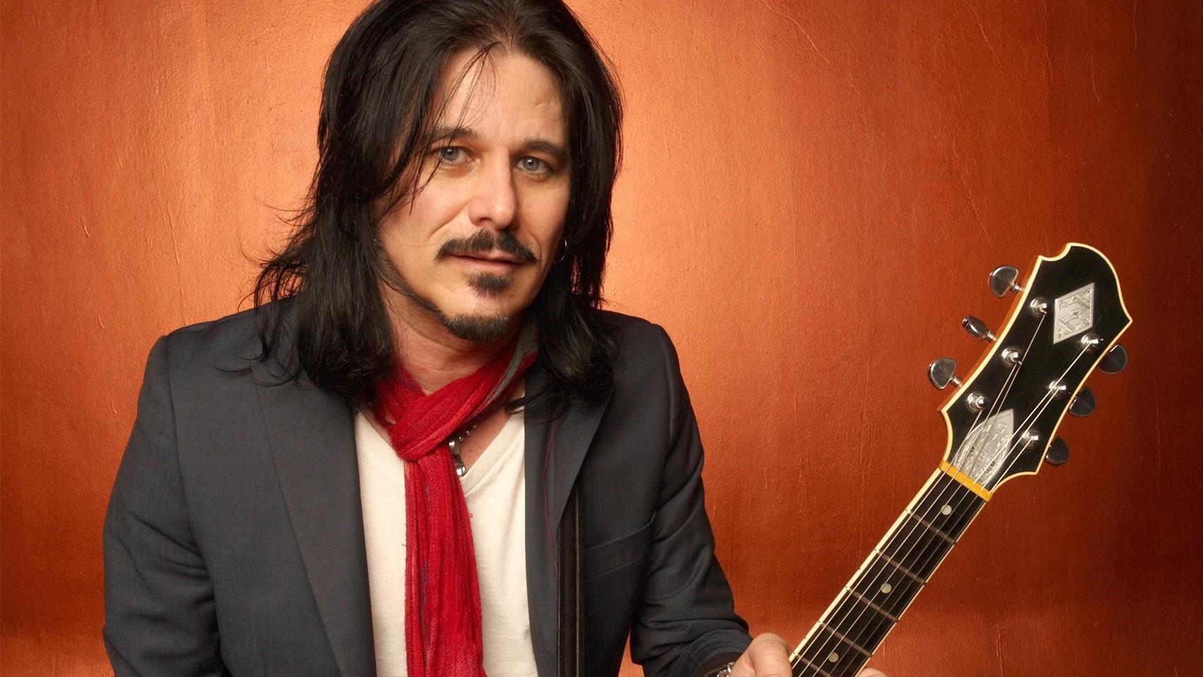 Ex-Guns N Roses -kitaristi kertoo, että bändi tajusi...