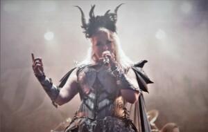 Battle Beast palasi näyttävästi estradille – Miltä näytti meininki lavalla ja yleisössä?