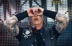 Paljon onnea, James Hetfield! Testaa, kuinka hyvin tunnet Metallica-johtajan merkilliset vaiheet