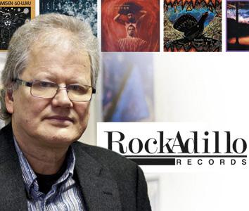 Rockadillo – 40 vuotta, 360 astetta - Soundi.fi